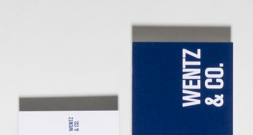Corporate Design Wentz & Co.